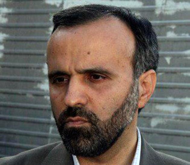 مصطفی سلیمی سرپرست شهرداری تهران شد