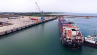 53 هزار حلقه لاستیک خودروهای سنگین از بندر کاسپین وارد کشور شد