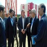 تأکید امیرمکری بر توسعه زیرساختهای فرودگاه ساری