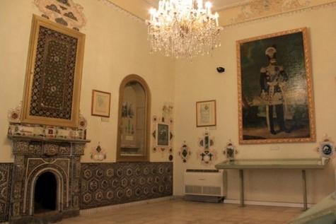 نگاهی به وضعیت «خانه- موزه»های ایران