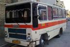 دلایل حذف تدریجی مینیبوسها از ناوگان حملونقل عمومی