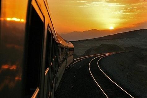 جابهجایی بیش از ۸ میلیون مسافر از طریق حملو نقل ریلی خراسان