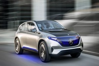 9 Innovative New Car Technologies Unveiled at CES 2017