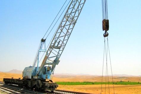 ایران تنها یک پنجم کمک به تاجیکستان برای اجرای خط آهن جاده ابریشم راپرداخته است