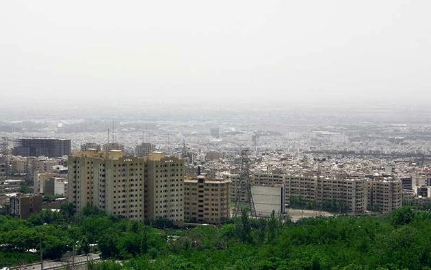 آخرین وضعیت بازار مسکن تهران/ هفته گذشته بازار مسکن چگونه بود؟