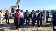 عملیات اجرایی ۴ طرح راهسازی در جنوب کرمان آغاز شد