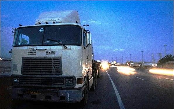 یک راننده کامیون دیگر مفقود شد؛ درخواست تامین امنیت رانندگان جادهای