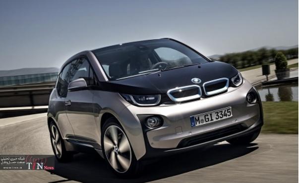 سهم آینده خودروهای برقی