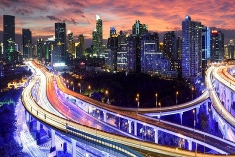 Chinese companies to invest in Nigerian smart city