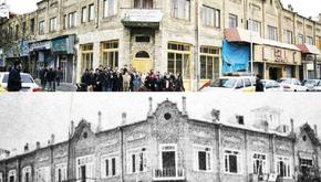 روایتی از تاریخچه هتلداری در مشهد