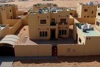 ببینید| ساخت مسکن مهر در امارات!