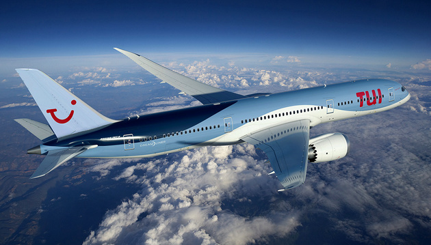 TUI Announces Direct Flights From London Gatwick to Los Cabos