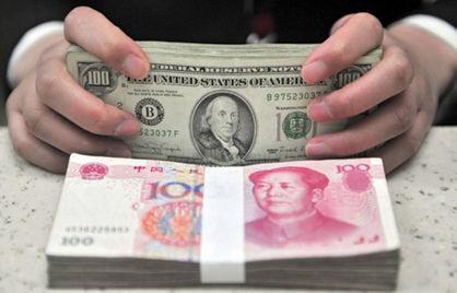 چین کارتهای اعتباری دلارپایه تجار ایرانی را ابطال کرد