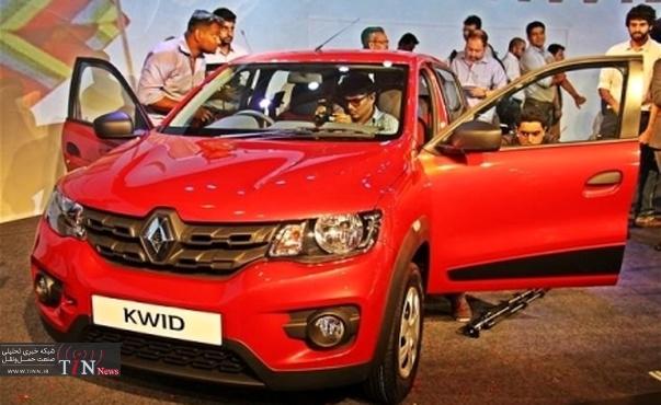 دعوا بر سر تولید خودروی نا ایمن در ایران