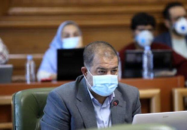 شهردار تهران سنوات ارفاقی بازنشستگی آتش نشانان را پیگیری کند