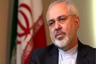 تسلیت وزیر امور خارجه در پی سقوط هواپیمای مسافربری آسمان