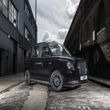 ورود تاکسیهای الکتریکی به شبکه حملونقل لندن