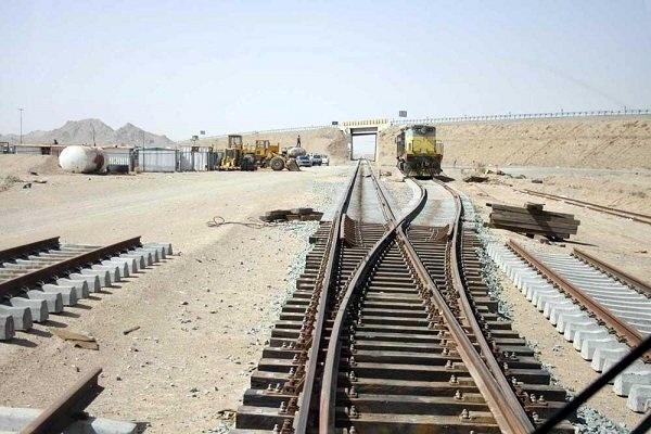 راهآهن شهرکرد به محور ریلی جنوب کشور متصل میشود