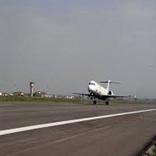 نقض فنی پرواز تهران-اهواز را دوباره به مهرآباد برگرداند