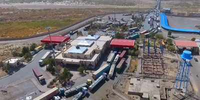نگاهی به وضعیت گذرگاههای مرزی ایران با کشورهای عضو اتحادیه اکو