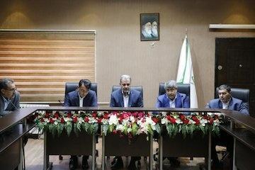 ارزیابی مثبت عضو هیئت رییسه مجلس از پیشرفت پروژههای عمرانی پردیس