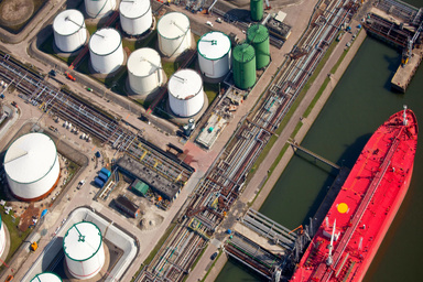 High demand for LNG in Europe