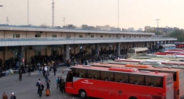 درخواست اعطای وام بانکی به رانندگان اتوبوس بین شهری