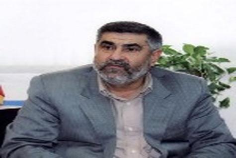 ◄ نشان افتخار مدیر نمونه جهادی بر سینه مدیرعامل شرکت مترو تهران نشست