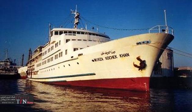 ◄ آشنایی با اولین کشتی تفریحی در دریای خزر