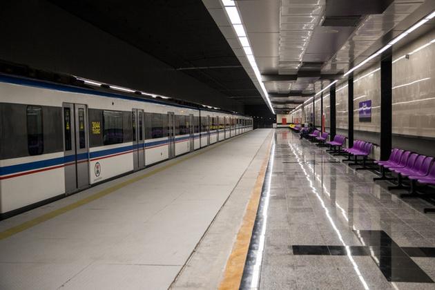 تهران نیازکند 700 کیلومتر خط مترو