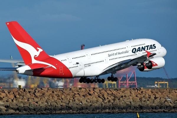 هواپیمایی استرالیا ایمنترین ایرلاین جهان شد