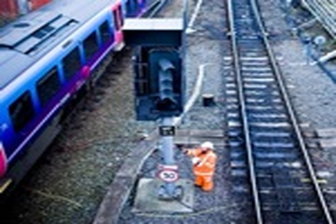 UKs TRL begins testing of new rail adhesion measurement system