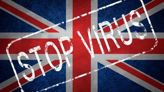 EU Countries Impose UK Travel Bans
