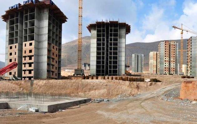 قیمت زمین عامل اصلی افزایش قیمت مسکن