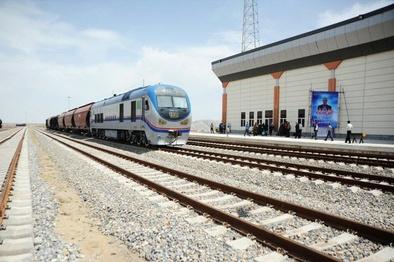 افزایش سرعت قطارها تا ۱۶۰ کیلومتر