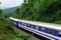 راه اندازی نخستین قطار 5 ستاره کشور در مسیر زنجان- مشهد