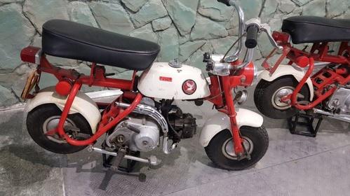Honda 50