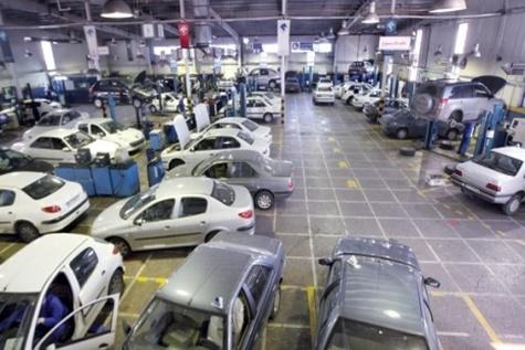 ناگفتههای ارزیابی کیفی خودروهای داخلی