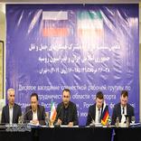 ایران از سرمایهگذاری روسیه در ساخت و توسعه فرودگاه استقبال میکند