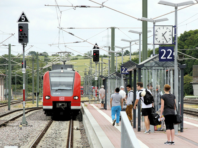 Electrification, batteries and hydrogen trains should replace DMUs, says study