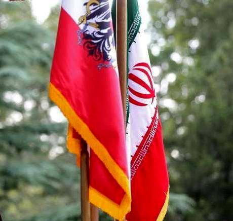 اتریش در همکاری با ایران پیشرو بوده است