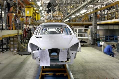 اراده ای برای توسعه تکنولوژی در صنعت خودرو وجود ندارد