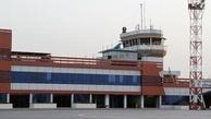فرودگاه اهواز مجوز خط پروازی به عمان را دریافت کرد