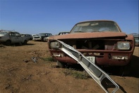 خودروهای فرسوده در کهگیلویه و بویراحمد اسقاط میشود