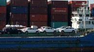 Monthly car imports down 77% yr/yr