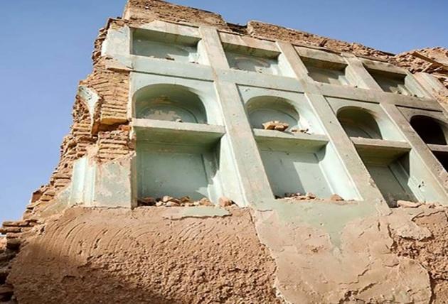 بهسازی بافتهای تاریخی شهر قم متناسب با ظرفیتهای فرهنگی مذهبی