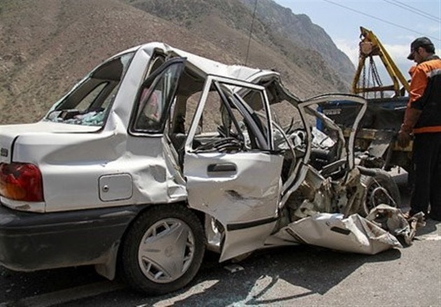 52 درصد تصادفات در استان خراسان جنوبی در زمان افطار و سحر اتفاق میافتد