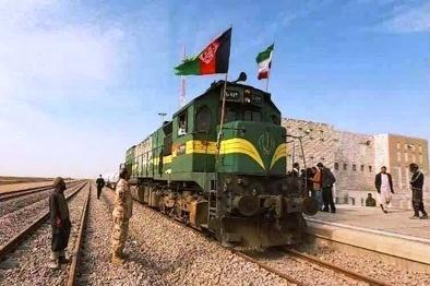راه آهن خواف - هرات مزیت اقتصادی در ابعاد بینالمللی