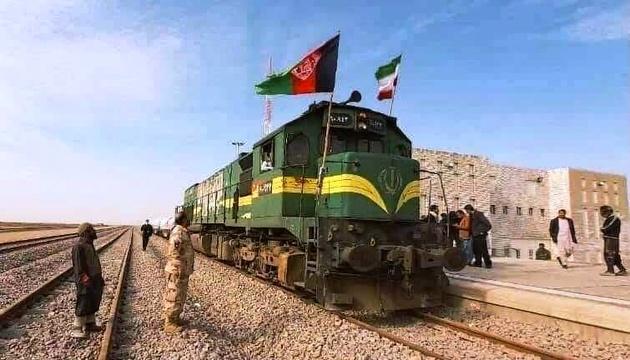 قطار مسافربری هرات - خواف راه اندازی می شود
