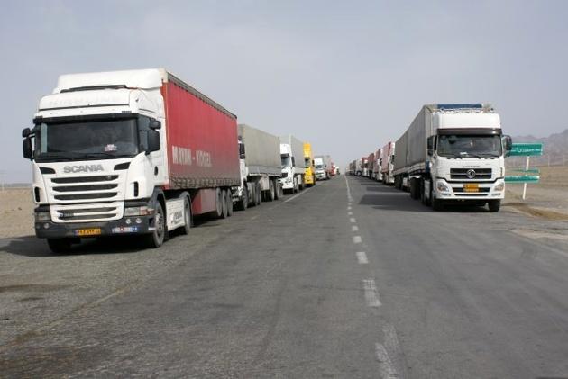 رشد ۳۰ درصدی صادرات از پایانه های مرزی سیستان و بلوچستان